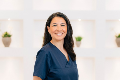 Dr. med. dent. Leyla Caglar-Boger – Zahnärztin in Düsseldorf / Grafenberg